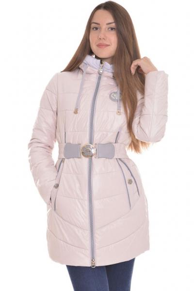 Куртка женская Kapre 1817 бежевая