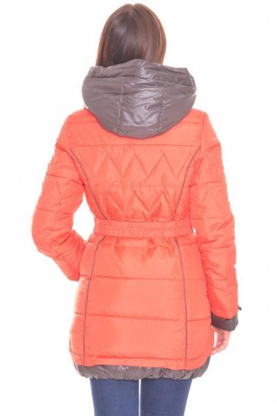 Куртка женская Mohnlss MT-14A7146T